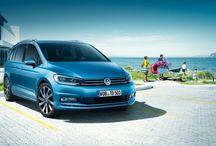 Nuevo Volkswagen Touran / Nuevo Volkswagen Touran, conecta con la familia.