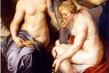 Art Peter Paul Rubens
