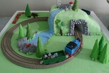 Theme: Thomas the Train