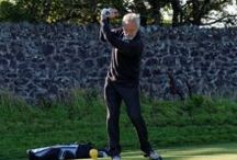 Golf Tips / Develop a consistent swing, Fix your hook shots, Improve your chip shots... find free golf tips here!