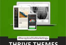 Narzędzia Do Marketingu / Zbiór wpisów traktujący o marketingu