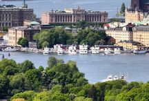 STOCKHOLM-the most beautiful town in the world