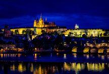 PRAGUE / PRAGUE