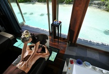 Relaxing Spas