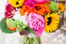 CN28 FLORAL DELIGHT and pompoms / Summer brights and bold flowers are the inspiration behind this theme - think of how your ideal summer blooms inspire your designs, and not just including flowers in the designs.  Pompoms will also feature in this issue, so if there is an opportunity for a trim or texture on your pattern, throw this submission my way too!
