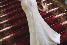 Our Blog / Fashion trends and wedding ideas. All posts include pictures of our custom designed bridal gowns.