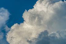 Wolken und Wolkenbilder
