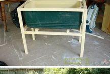 Furniture Revamping
