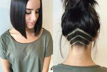 hair desing