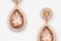 Rhinestone Love / Perfect pieces for special occassions