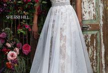 wedding:dresses-hair accessories-shoes-etc