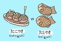Cute Food taiyaki