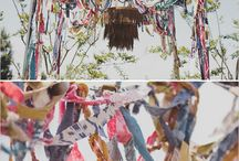 Boho Chic Weddings