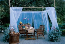 Porches Playrooms and Outside Stayrooms / by Natalie ♥︎