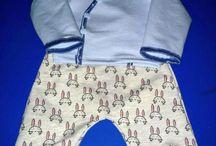 Baby Kleidungen
