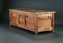 Chests / Wood