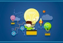 Creative Online Classes / Tatiana Ambrose's Udemy courses offered for a discount! Learn how to boost creativity in all aspects of your life. Start thinking more creatively and outside the box with these courses!