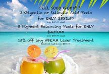Promos / Promos and discounts offered at Alta Dermatology