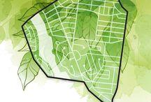 Neighborhood Maps