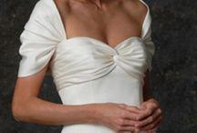 Augusta Jones / Augusta Jones bridal gowns for sale at LUXEredux Bridal Boutique!