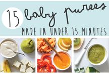 Recipes Baby Food