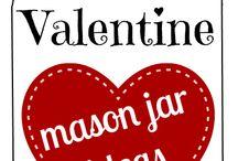San Valentin gifts