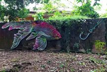Pinturas Urbanas
