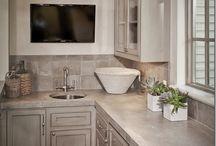 Kitchen design - new home / New kitche