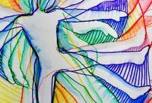 tekenen mensfiguur
