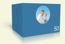 Einladungskarten online gestalten / Zahlreiche Vorlagen für Einladungskarten zur Hochzeit, zum Geburtstag, zur Kommunion, zur Konfirmation oder zur Taufe