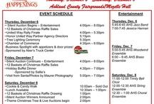 Ashland, Ohio Events