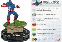 My heroclix collection