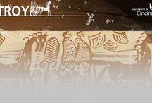 trojan war timeline