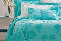 Bedspreads / Designs