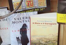 Il Duca e il Cortigiano alla libreria La Tramite di Milano