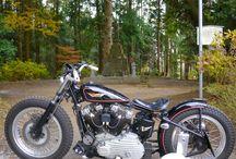 Bobber & Bike