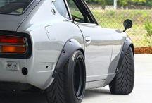Datsun, Nissan