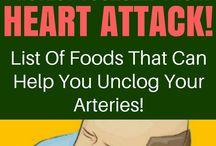 prevent heartattack