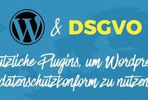 DSGVO Bloggertipps