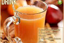 Détox drink