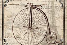 Kolo,velociped