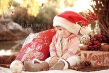 Karácsonyi fotó