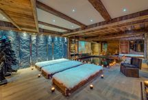 Firefly's best for...Luxury Ski Chalets in Val d'Isère / Part of the Firefly Collection