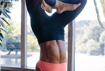 Yoga u Sport