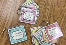 School Goodies-Guided Reading / by Lisa Nassar