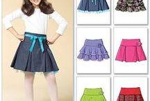 moda niñas & Niños
