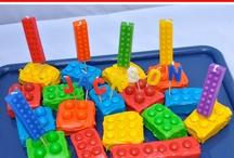 Lego Birthday Party / by Jolleen Kurz