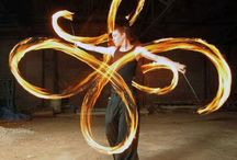 Cirque du Soleil / by Silvana Alexandra