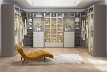 Closet Designs / Great Closets