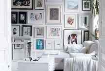 interior design / by Cynthia Bolton-Karasik